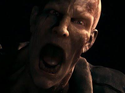 I Am Legend Zombies Huddled Bedroom Galaxy: Quiet ...
