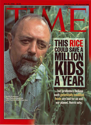 SNIPPITS AND SNAPPITS: GMO ~ EUGENICS ~ BEYOND GOLDEN RICE