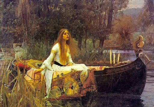 lady of shalott essay   academic essaythe lady of shalott quot    review   a level english   marked by teachers