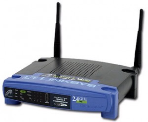 best range wireless router just a networking