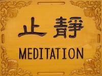 Meditative Massage