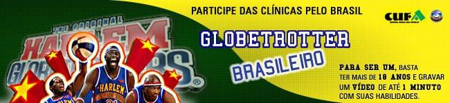 GLOBETROTTER BRASILEIRO