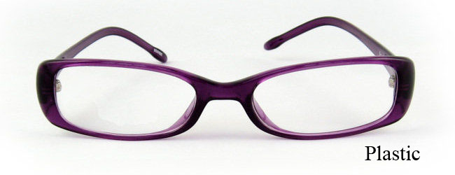 its Time to Glasses: Kinds Of Eyeglass Frame Materials
