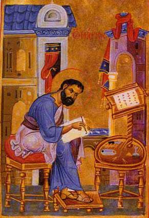 Chr tiens magazine saint marc le fondateur de l 39 glise copte en gypte par ihab ragueh kirollos - Cristaux de soude saint marc ...