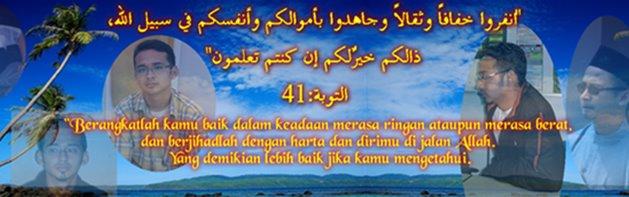 ~ Fastabiqul Khairat ~