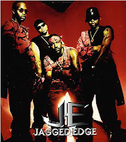 Jagged Edge - The Way That You Talk (1997)