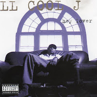 Cover Album of LL Cool J - Hey Lover (1995)