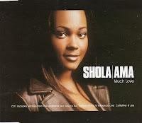 Shola Ama - Much Love (1998)