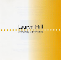 Lauryn Hill - Everything Is Everything (1999)