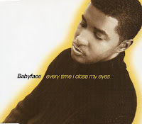 Babyface - Every Time I Close My Eyes (1996)