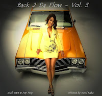 Cover Album of Back 2 Da Flow - Vol. 3