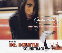 Aaliyah - Are You that Somebody? (1998)