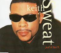 Keith Sweat - Just a Touch (1997)