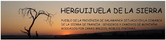 Herguijuela de la Sierra bellez@ natural musical
