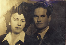 Annem ve Babam