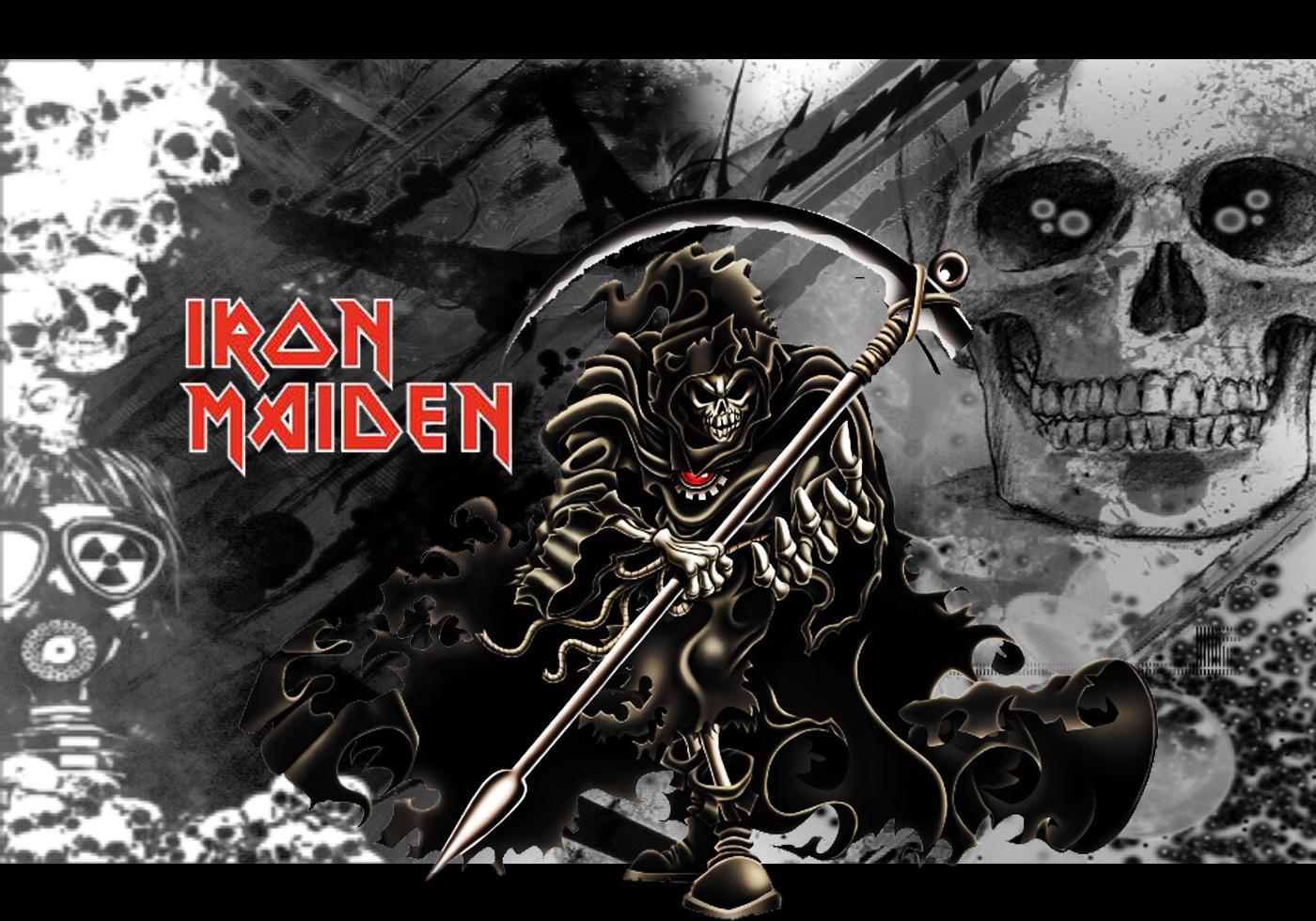 All New Pix1 Wallpaper Iron Maiden