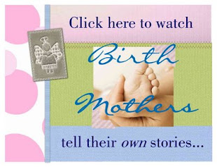 A Tribute to Birthmoms