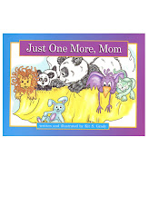 Just One More, Mom, Kaeden Books