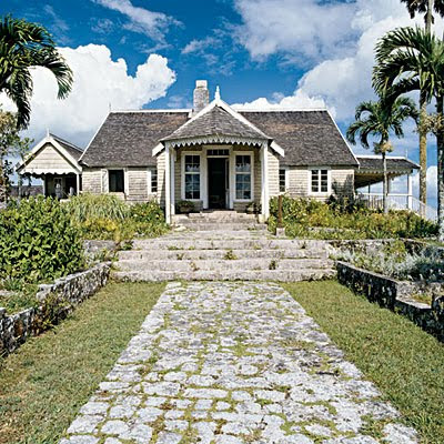 Caribbean Home