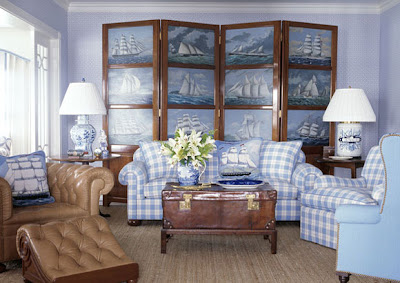 nautical over the top
