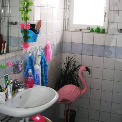 For Pink Flamingo Fans Completely Coastal