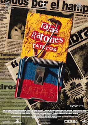 Ratas Ratones y Rateros [Pelicula y Soundtrack]