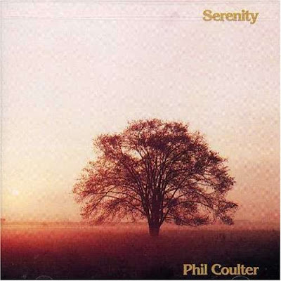 Phil Coulter - Serenity (1990)