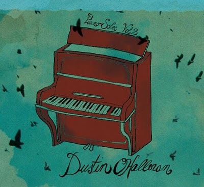 Dustin O'Halloran - Piano Solos Vol.2 (2006)