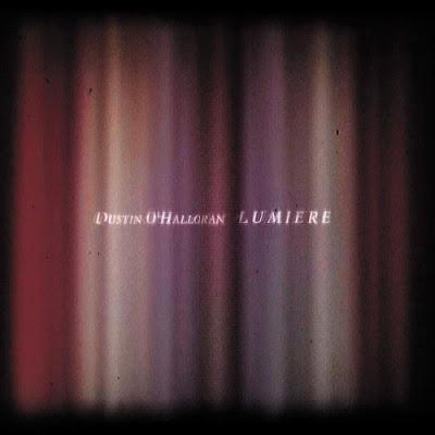Dustin O'Halloran - Lumiere (2011)