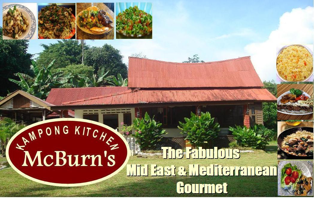 Mcburn's/Mid east