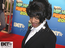 BET HIP HOP AWARDS  PHOTO'S