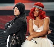 Grammy Nominations 2011, Eminem Leads The Pack