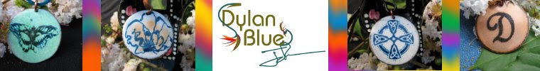 Dylan Blue Blog