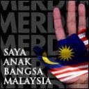 Bangsa Malaysia!!