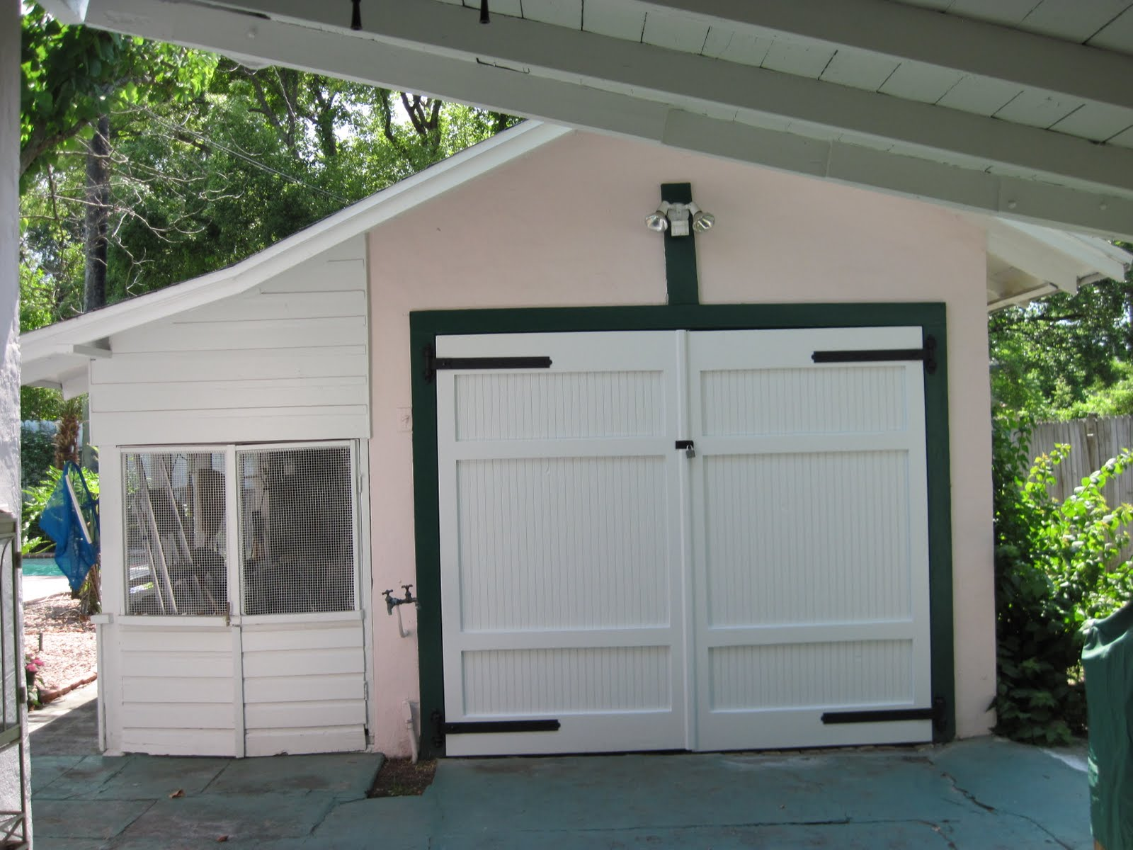 bungalow shed story 2