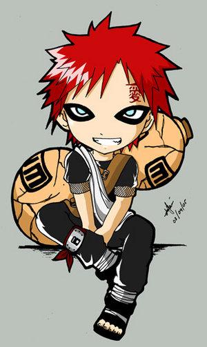 chibi naruto shippuden characters. All Naruto Characters Chibi