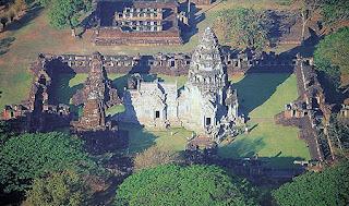 Mueang Trai Trung