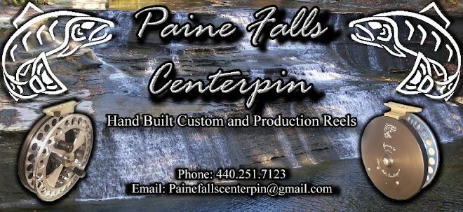 Paine Falls Centerpin