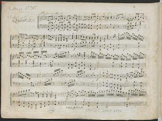 Anton Eberl: Quintetto op. 41