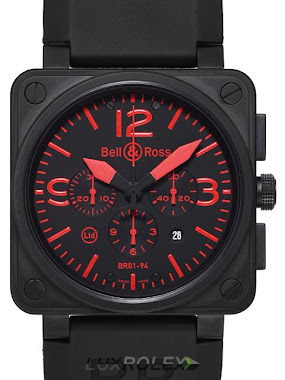 BELL&amp;ROSS