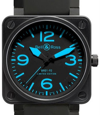 BELL&amp;ROSS BIRU