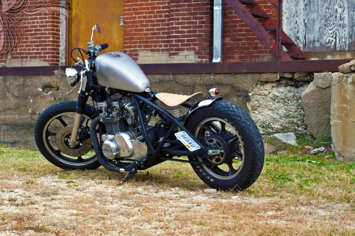 Kawasaki Csr  Motorcycle