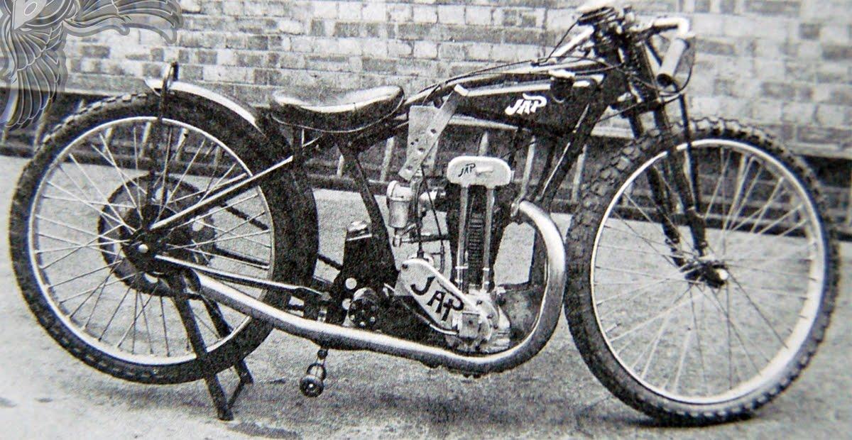 *** speedway motorbike