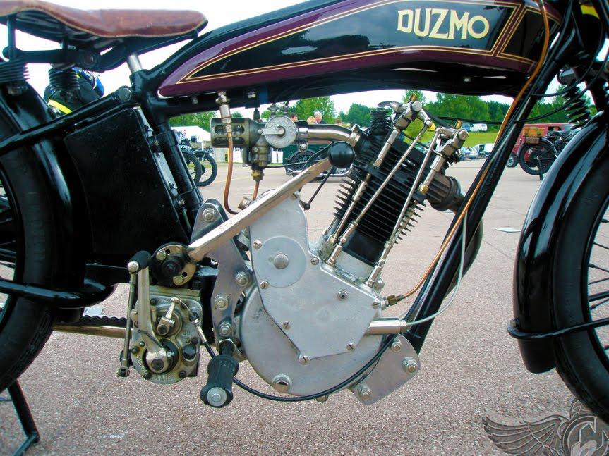 1923 duzmo single engine