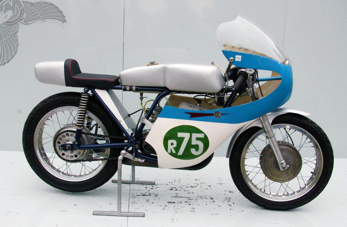 Vintage Bike Of The Day  Cz Motorcycles