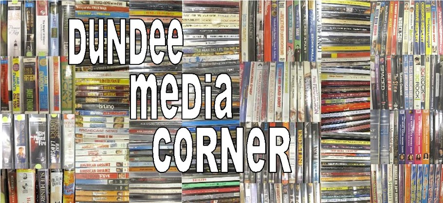 Dundee Media Corner