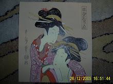 29. Florile din casa Matsaba  21x23,5 cm