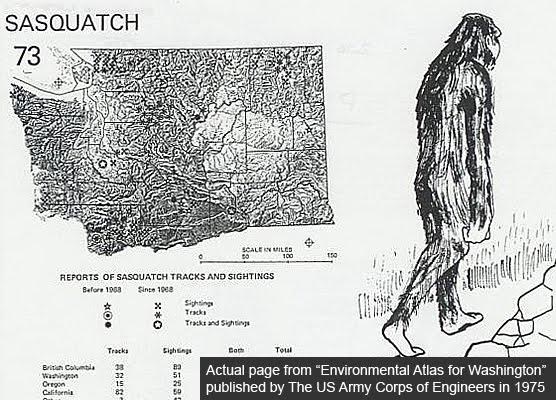 Environmental Atlas for Washington