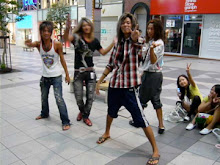 Choice Sendai Street Dancers