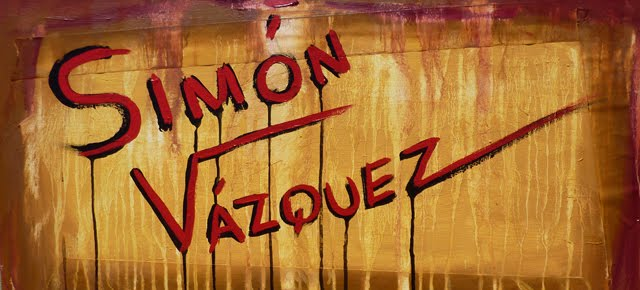 Simón Vázquez
